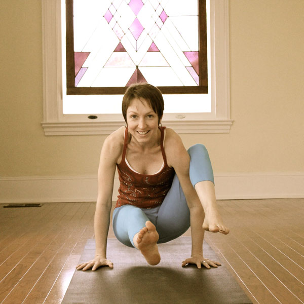 Post image for Starting in August:  Intro to Ashtanga Primary Series with Sharon Floyd