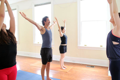 Post image for New Class!  Align & Flow – Sundays 5:30-6:45pm with Brooke Bailey