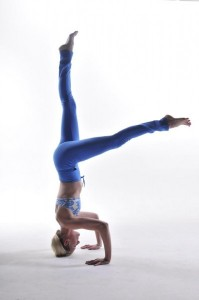 Post image for Inversions 101 with Mikhayla Harrell, Thursdays 7:30pm Sept. 4 – October 9