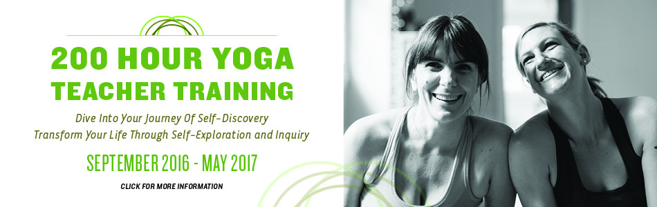 200-Hour Yoga Teacher Training in New Orleans