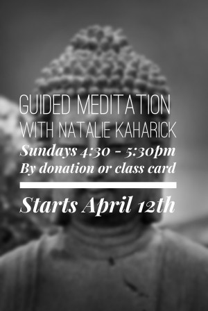 Post image for Where To Go For Meditation Classes In Mid-City New Orleans