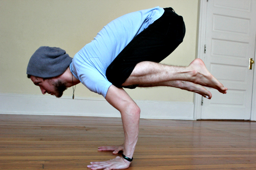 Post image for Yoga For Men – 6 Week Series Starts June 16th