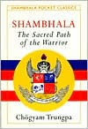 Post image for Balance Book Club reads Shambhala: The Sacred Path of the Warrior with Tracey Duncan