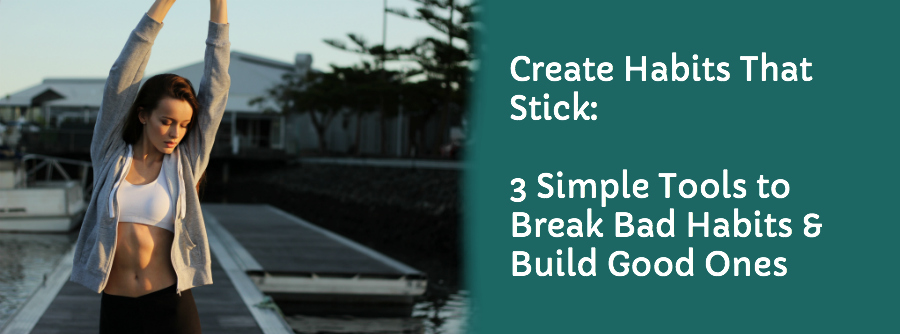 Create Habits That Stick: Free Workshop for BYW Members