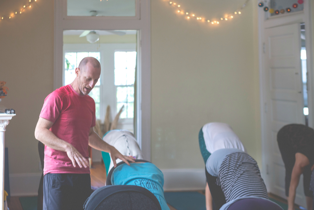 Yoga Anatomy Observation Workshop with David Keil | Balance Yoga ...