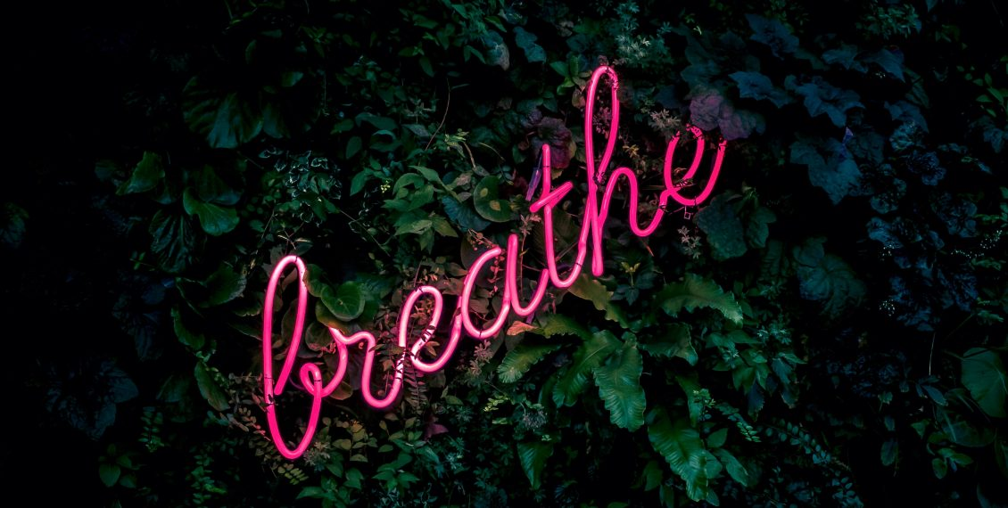 Breathe Image