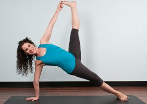 Amanda Credeur Balance Bio Photo