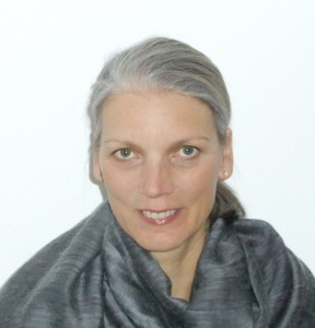 Anne Lonsdale, Yoga Teacher