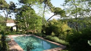 Yoga Retreat, Villa Benvenuti, Tuscany, Italy