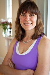 Jessica Blanchard; Balance Yoga & Wellness