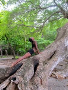 Danielle Morvan, Balance Yoga & Wellness