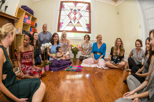 Balance Yoga Teacher Training Graduation