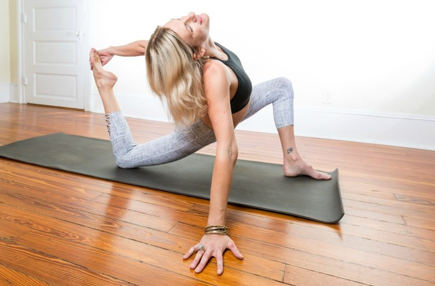 Yoga Photo, Align and Flow Yoga Clases