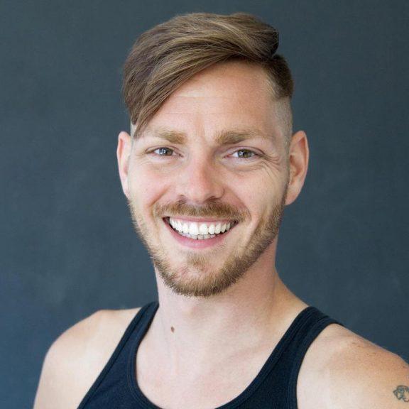 AJ Durand, Balance Yoga & Wellness